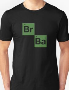 Breaking Bad - BrBa Logo T-Shirt
