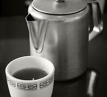 tea by James Gehrt
