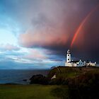 Fanad Lighthouse by Stephen Lawlor