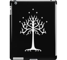Lord of the Rings - White Tree of Gondor iPad Case/Skin
