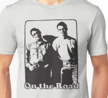 Jack Kerouac On the Road Unisex T-Shirt