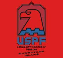 USPF Kids Tee