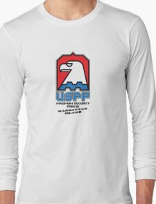 USPF Long Sleeve T-Shirt