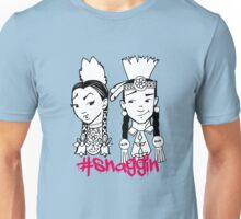 #snaggin Unisex T-Shirt