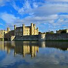 Leeds Castle  by Bel Menpes