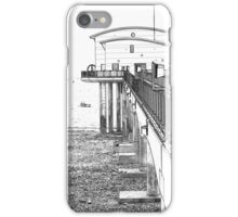 Barrow Lifeboat Station iPhone Case/Skin