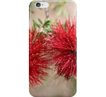 Kunzea Red iPhone Case/Skin