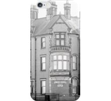 Duke Street Surgery iPhone Case/Skin