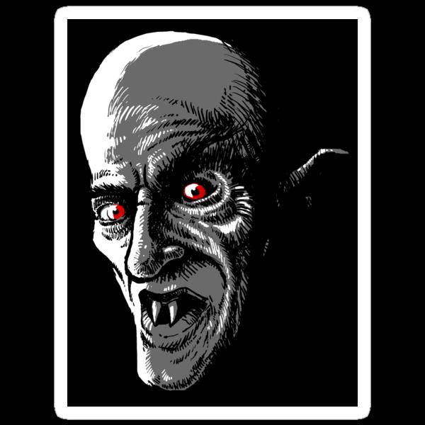 Nosferatu! by Bleee