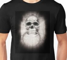 Welcome to Halloween Unisex T-Shirt