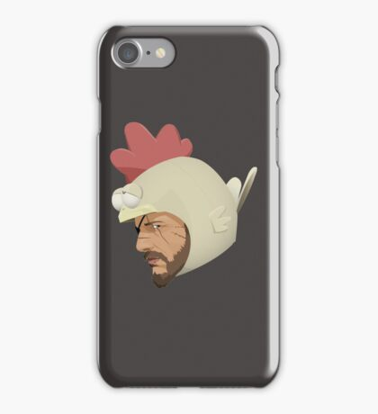The Man who Sold the World iPhone Case/Skin