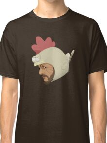 The Man who Sold the World Classic T-Shirt