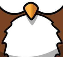 Do You Like Our Owl? Sticker