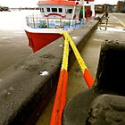 Vibrance - North Shelds Quayside by Jack Taylor