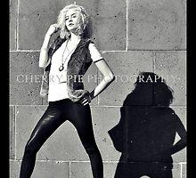 Oooh, fashion by Bianca Turner