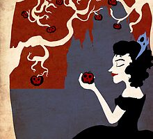 Poison Apples by Cailey Tervo