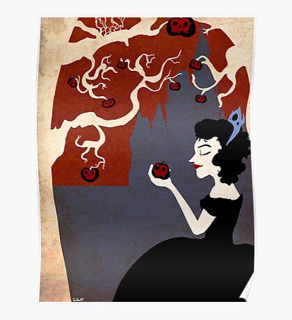 Poison Apples Poster