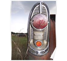 tail light Poster