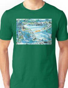 Pacey Street Unisex T-Shirt