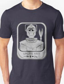 Cyber Jaffa Kree! Unisex T-Shirt