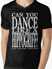 Can You Dance like a Hippogriff? T-Shirt