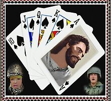 ♥♦♣♠♂♀♪ ♫ Another Meaning To A Deck Of Cards~ I Dedicate This To All Soldier's ♥♦♣♠♂♀♪ ♫  by ╰⊰✿ℒᵒᶹᵉ Bonita✿⊱╮ Lalonde✿⊱╮