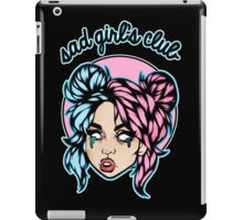 Sad Girl's Club iPad Case/Skin