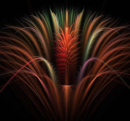 Wheat Field by vivien styles