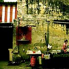 KL Alley by withsun