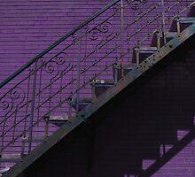 Painter's Escape: Purple by tscp