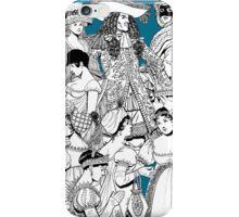 Century iPhone Case/Skin