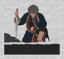 Bilbo Baggins - The Hobbit One Piece - Long Sleeve