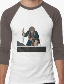 Bilbo Baggins - The Hobbit Men's Baseball ¾ T-Shirt