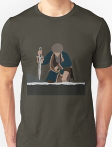 Bilbo Baggins - The Hobbit Unisex T-Shirt