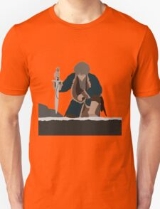 Bilbo Baggins - The Hobbit Unisex T-Shirt