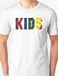 KIDS - Larry Clark Unisex T-Shirt