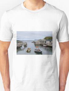 Ballintoy Harbour T-Shirt