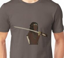 Michonne - The Walking Dead Unisex T-Shirt
