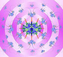 Chenuda and Anti-Virus by Objowl