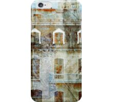 not to be told iPhone Case/Skin