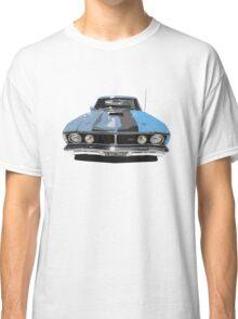 Blue GT-HO Classic T-Shirt
