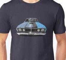 Blue GT-HO Unisex T-Shirt