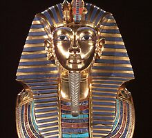 King Tut by atlasvii