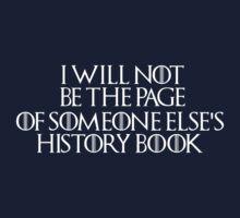 Stannis Baratheon - Game of Thrones Quote by mashuma3130