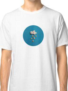 kernel cloud Classic T-Shirt