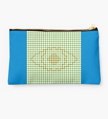 I See You (The Neon Eye) Studio Pouch