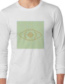 I See You (The Neon Eye) Long Sleeve T-Shirt