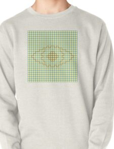 I See You (The Neon Eye) Pullover