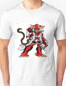 Neko Redseaker-Kaoroko poster T-Shirt
