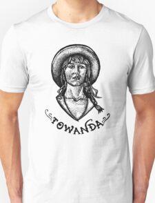 Towanda T-Shirt